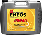 15W-40 ENEOS Super Plus