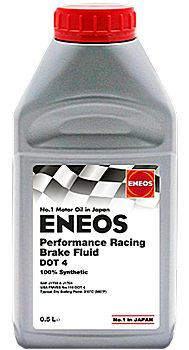 ENEOS RACING Brake Fluid